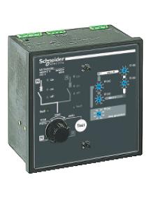 Compact NS100...630 29380 - automatisme de contrôle UA 380 à 415 V , Schneider Electric