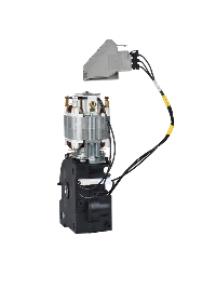 Masterpact NT 33176 - MOTOREDUCTEUR 100/130 VAC , Schneider Electric