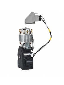 Masterpact NT 33185 - MOTOREDUCTEUR 024/030 VCC , Schneider Electric