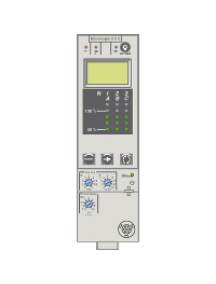 NS1600b...3200 33535 - Compact NS, unité de contrôle Micrologic 2.0 pour NS fixe , Schneider Electric