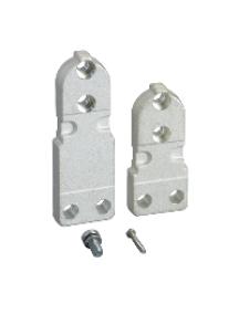 Masterpact NT 33588 - Compact NS - kit de raccordement avant - 3P - pour NS630b..1600 & NT embrochable , Schneider Electric
