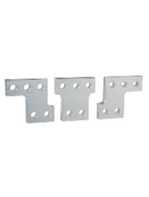 Masterpact NT 33622 - Compact NS - épanouisseur - 3P - pour NS800-NS1600N/H/L-NT800-1600H/L , Schneider Electric