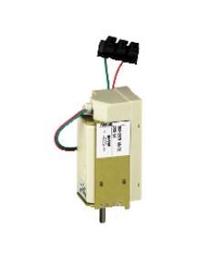 Masterpact NT 33661 - déclencheur voltmétrique MX ou XF 100 à 130 V CC et CA 50 et 60 Hz , Schneider Electric