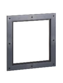 Masterpact NT 33718 - Compact NS - cache-entrée - pour Disjoncteur électrique fixe NT NS630b..1600 , Schneider Electric