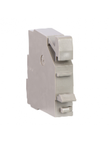 Masterpact NT 33754 - Compact NS - contact aux. - position embroché O/F - bas niveau - pour NT/NW , Schneider Electric
