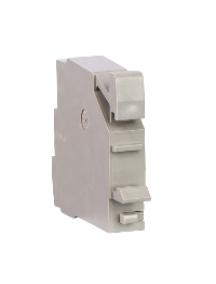 Masterpact NT 33756 - Compact NS - contact aux. - position débroché O/F - bas niveau - pour NT/NW , Schneider Electric