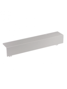 Masterpact NT 33764 - Compact NS - cache-borne auxiliaire - 4P - pour Masterpact NT NS630b..1600 , Schneider Electric