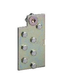 Masterpact NT 33767 - Compact NS - protection admise - pour verrouillage de châssis NS630b..1600 NT/NW , Schneider Electric