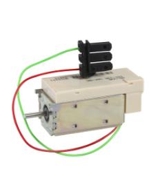 Masterpact NT 33794 - Compact NS - déclenchement voltmétrique MX com - 120Vcc/ca 50/60 Hz , Schneider Electric