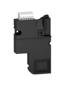 Masterpact NT 33843 - Masterpact - module COM éco Modbus pour NT embrochable , Schneider Electric