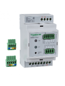 Masterpact NT 33852 - Compact NS - module COM Modbus - pour châssis embrochable NS630b..1600 , Schneider Electric