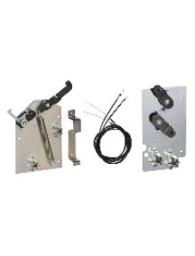 Masterpact NT 33921 - Compact NS - interverrouillage porte type câble - disj. débrochable NT/NT UL489 , Schneider Electric