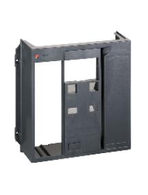 Masterpact NT 47094 - RECHANGE PLASTRON APPAREIL POUR 3/4 POLES NT , Schneider Electric