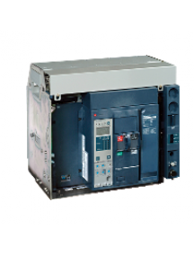 Masterpact NT 47215 - bloc de coupure Masterpact NT08H1 800 A 4P débrochable , Schneider Electric
