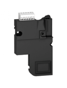 Masterpact NW 47406 - Masterpact - module COM éco Modbus - pour NW fixe , Schneider Electric