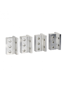Masterpact NW 47965 - Masterpact - kit de raccordement arrière - pour NW800..2000 - 4P , Schneider Electric