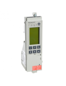Masterpact NW 48364 - Masterpact - déclencheur Micrologic 6.0 P -LSIG- pour NW08..63 débrochable , Schneider Electric