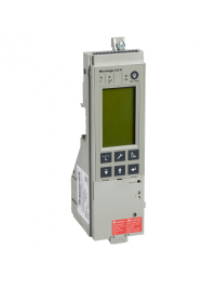 Masterpact NW 48366 - Masterpact - déclencheur Micrologic 5.0 H -LSI- pour NW08..63 débrochable , Schneider Electric