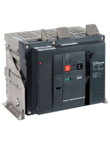 Masterpact NW DC 48691 - Masterpact NW40HADC-D - bloc de coupure - 4P - fixe , Schneider Electric