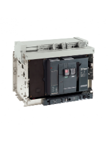 Masterpact NW DC 48699 - Masterpact NW10HADC-D - bloc de coupure - 4P - embrochable , Schneider Electric