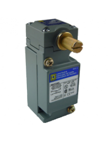 9007 9007C54B2 - LIMIT SWITCH 600V 10AMP C +OPTIONS , Schneider Electric