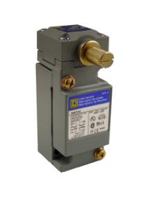 9007 9007C62CM11 - INTERR. A CAME 600V 10A T YPE C OPT. , Schneider Electric