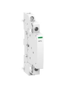 ICT A9C15914 - Acti9, iACTs auxiliaire de signalisation 1NO + 1NF, pour iCT , Schneider Electric