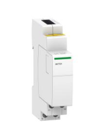 ICT A9C15924 - Acti9, iACT24 auxiliaire pour interfacer un contacteur avec Acti 9 SmartLink , Schneider Electric