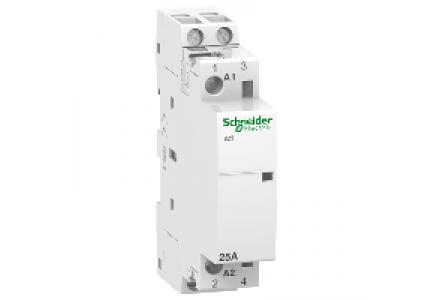 ICT A9C20132 - Acti9, iCT contacteur 25A 2NO 24VCA 50Hz , Schneider Electric