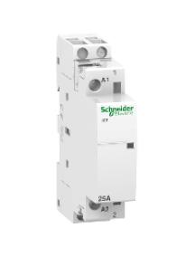 ICT A9C20531 - iCT 25A 1NO 220V 50Hz contactor , Schneider Electric