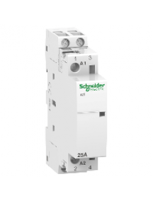 ICT A9C20732 - contacteur iCT 25A 2NO 230...240V 50Hz , Schneider Electric