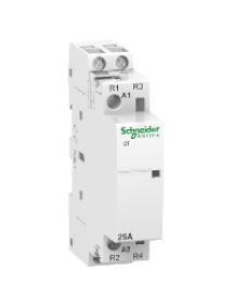 ICT A9C20736 - Acti9, iCT contacteur 25A 2NF 230...240VCA 50Hz , Schneider Electric