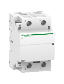 ICT A9C20882 - Acti9, iCT contacteur 100A 2NO 220...240VCA 50Hz , Schneider Electric