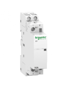 ICT A9C22012 - Acti9, iCT contacteur 16A 2NO 12VCA 50Hz , Schneider Electric
