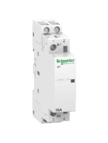 ICT A9C22512 - iCT 16A 2NO 220V 50Hz contactor , Schneider Electric