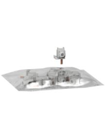 Clario A9N21041 - ProDis - connecteurs phase pour peignes 63A - lot de 10 , Schneider Electric