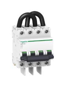C60 A9N61650 - Disjoncteur photovoltaïque C60PV-DC 800VDC 10A 2P , Schneider Electric