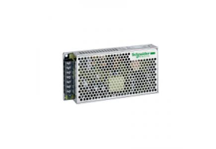Phaseo Dedicated ABL1RPM24042 - Phaseo ABL1 - alimentation à découpage - monophasé - 100..240 V - 24 V - 100 W , Schneider Electric