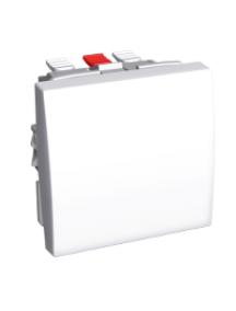 Altira ALB44054 - Altira - permutateur 16 A - blanc polaire , Schneider Electric