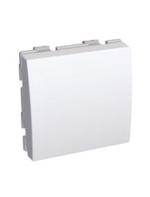 Altira ALB45021 - Altira - interrupteur va-et-vient 20 A - blanc , Schneider Electric