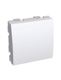 Altira ALB45024 - Altira - interrupteur va-et-vient bipolaire 20 A - blanc , Schneider Electric