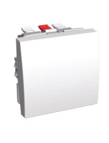 Altira ALB45054 - Altira - interrupteur permutateur - blanc , Schneider Electric