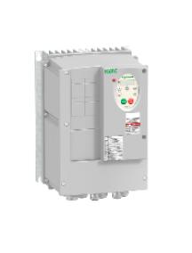 Altivar 212 ATV212W075N4 - ATV212 0,75KW 1HP 480V TR I CEM IP54 VARI , Schneider Electric