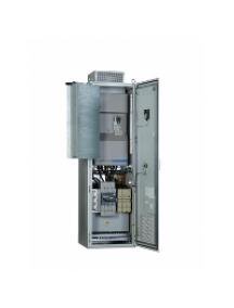 Altivar 61 Plus ATV61EXC2C11Y - ARMOIRE COMPACTE IP23 600/690V ATV61 110KW , Schneider Electric