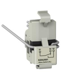 EZC100 EZAUX01 - contact auxiliaire - 1 OF , Schneider Electric