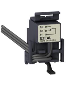 EZC250 EZEAL - EZ250 CONTACT SIGNAL DEFAUT AL , Schneider Electric