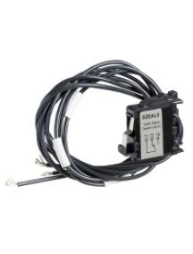 EZC250 EZEALV - earth leakage alarm switch - for circuit breaker Easypact EZ250 , Schneider Electric