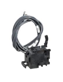 EZC250 EZEAX - EZ250 CONTACT AUXILIAIRE AX , Schneider Electric