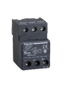 TeSys D GV2G05 - TeSys GV - bornier - pour alimenter jeux de barres tripolaires GV2 , Schneider Electric