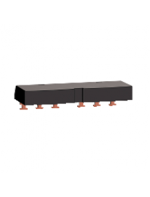 TeSys D GV3G364 - JEUX DE BARRES 3 DEPARTS GV3 , Schneider Electric